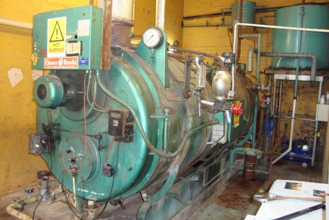 Old Boiler With Asbestos Materials-640×428